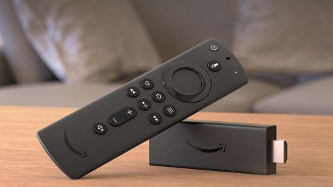 Amazon Fire Tv Stick 2020 Review Techradar