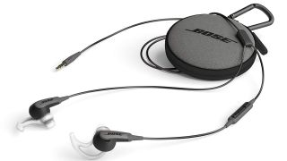 Black Friday headphones deal: save 50% on Bose SoundSport in-ears until midnight