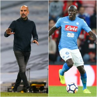 Guardiola/Koulibaly