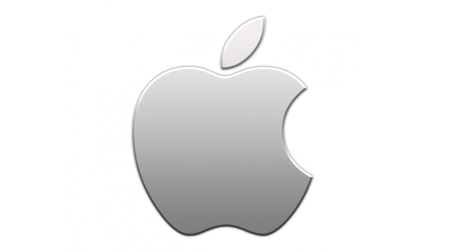 Image result for apple logo""