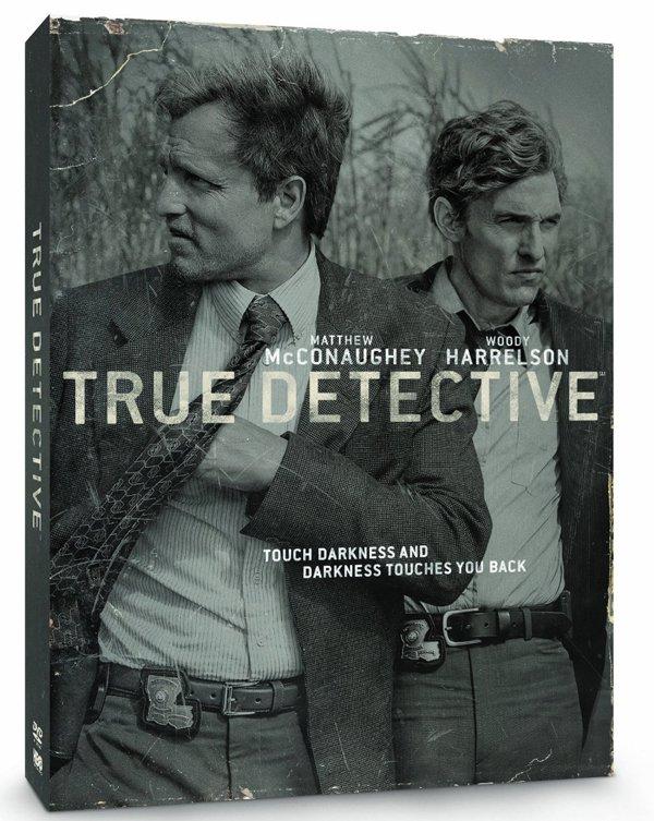 True Detective Box