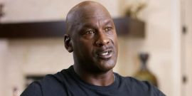 Why Michael Jordan's The Last Dance Had A Hard Time Landing A Few Key Interviews