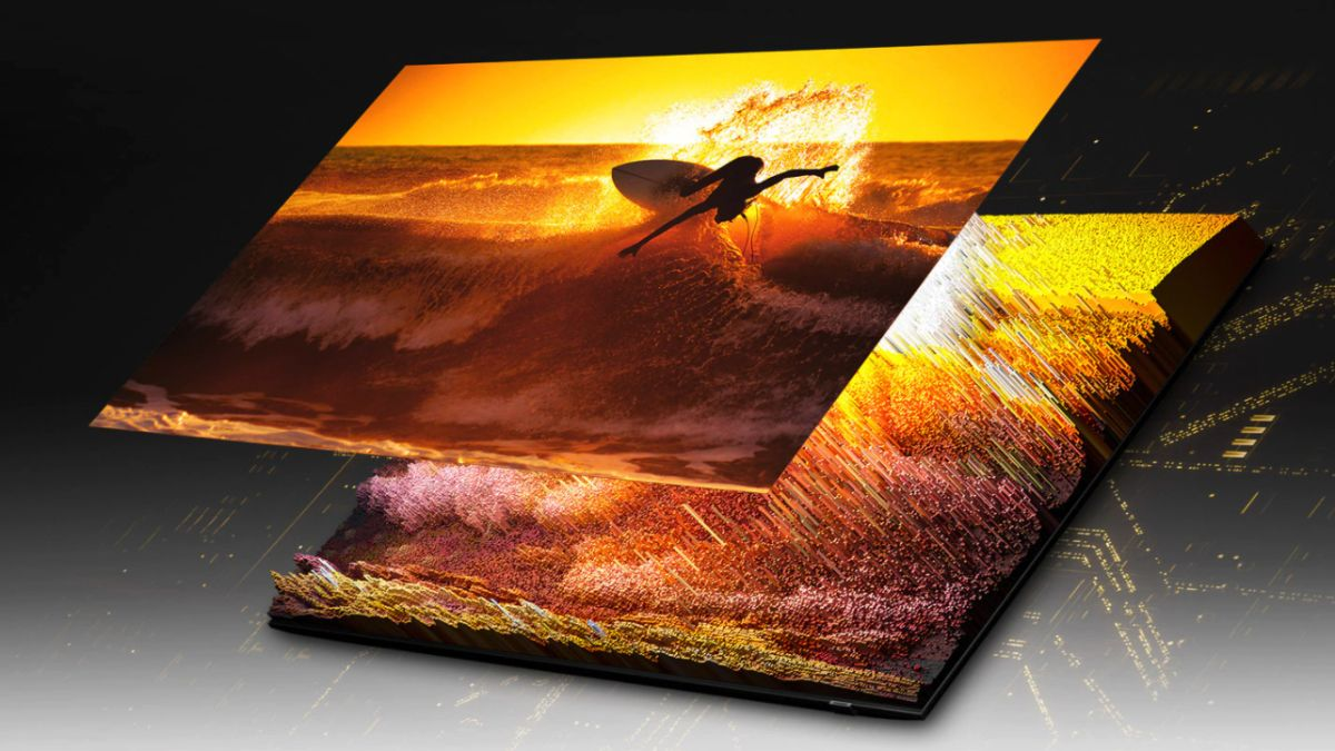 OLED TV production is dropping amid surge of Mini LED screens