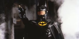 More Michael Keaton Batman Movies Could Allow DC To Showcase Unexpected Villains
