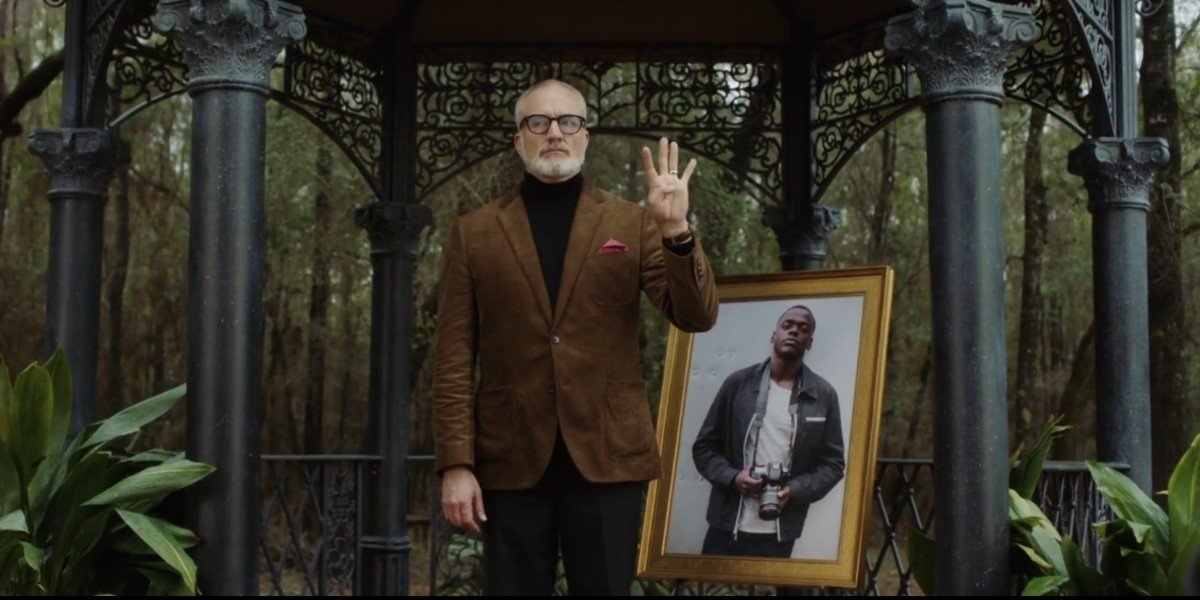 Bradley Whitford in Get Out