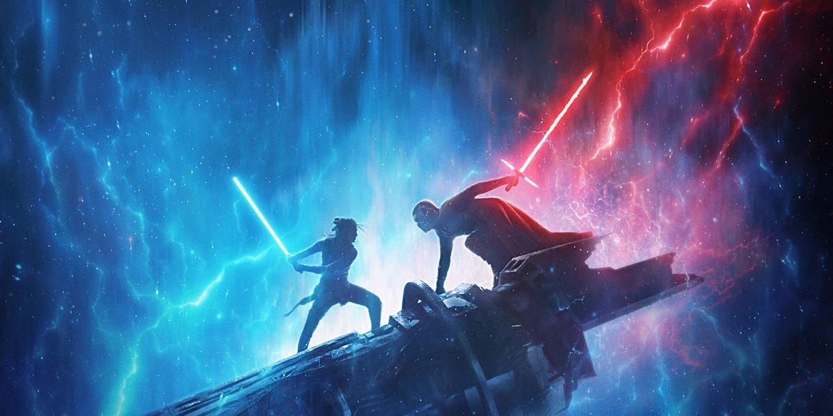 "Star Wars"" The Rise of Skywalker"