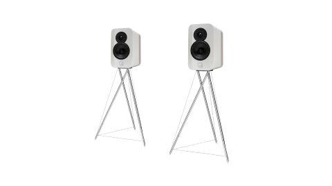 Q Acoustics Concept 300 review