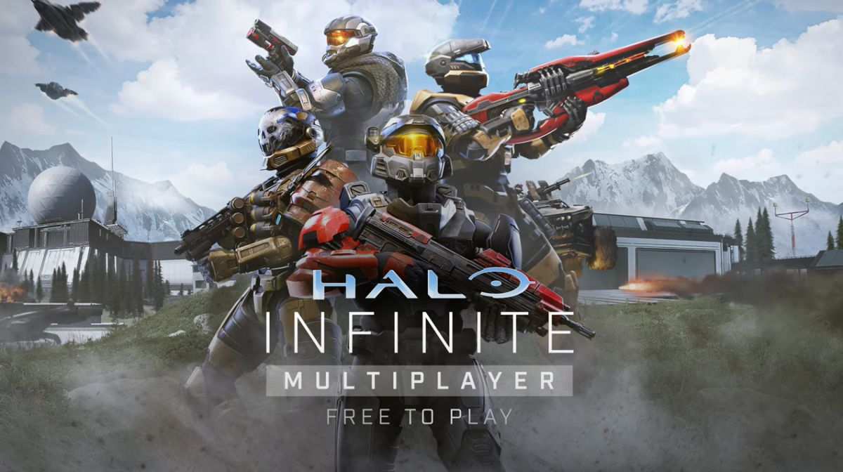 Halo Infinite battle pass progression will be tied to challenges and not match XP - Space.com