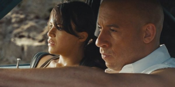 Fast And Furious 9 Started Filming, Here's How Vin Diesel And Michelle Rodriguez Celebrated