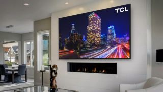 TCL launches its first TVs with Google TV