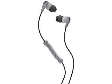 e1e3ca6f7b3 The Skullcandy Method In-Ear Sport headphones are cheap buds with secure  inserts and big bass, but overall their audio quality lacks clarity and  definition.