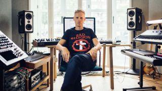 Joris Voorn Studio