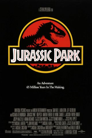 10 best movie posters from the 1990s