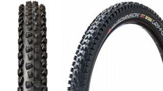 Los mejores neumáticos para bicicleta de montaña: Hutchinson Griffus