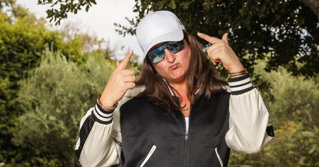 Honey G X Factor Final 12