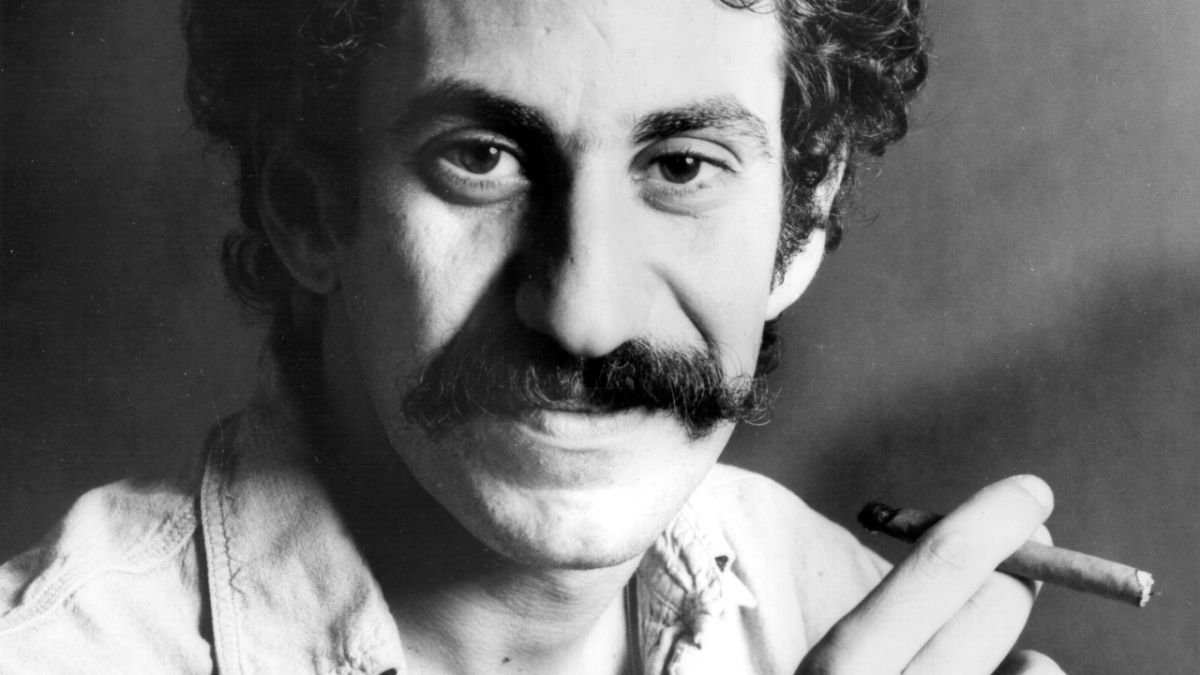 The Story Behind The Song I Got A Name By Jim Croce Louder