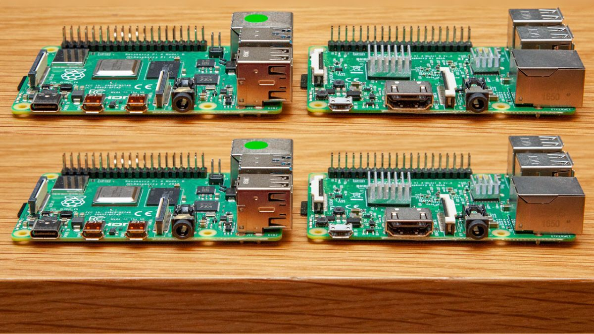 Raspberry Pi: Tutorials, Models, How to Get Started