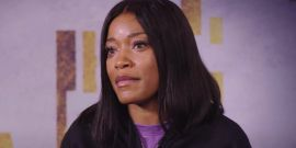 Keke Palmer Sets The Record Straight After Fans Claim Her Show Got Cancelled Due To Her Activism