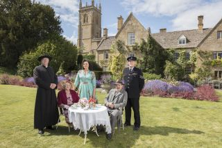 Father Brown series eight