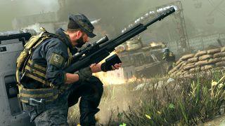 Call of Duty: Modern Warfare Warzone Season 4