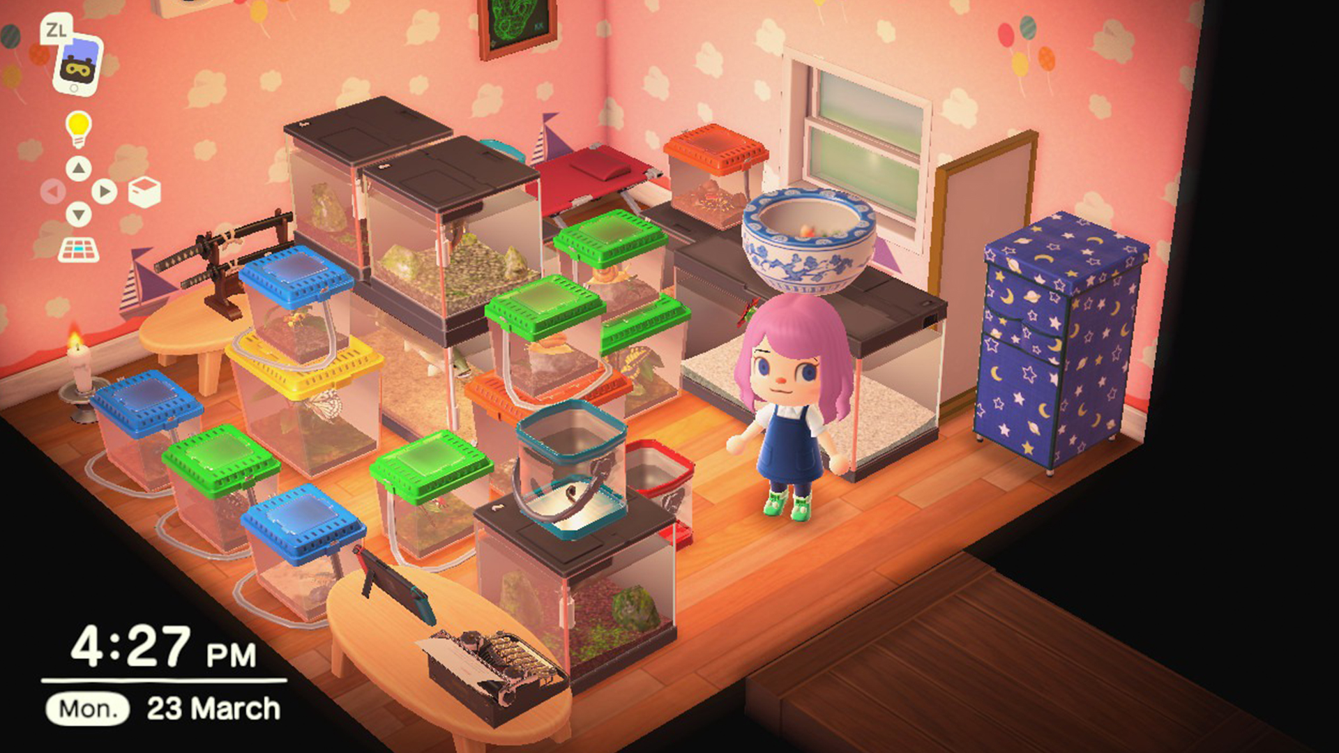 Animal Crossing New Horizons Patch Eliminates The Infinite Item