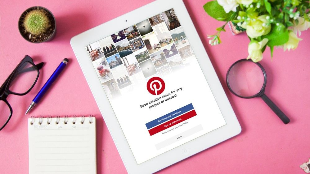Pinterest might now be the best place to start a small business