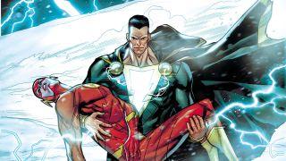 DC Comics Justice League Dark Vol 2 #29 Cover A Kyle Hotz Endless Winter part 7