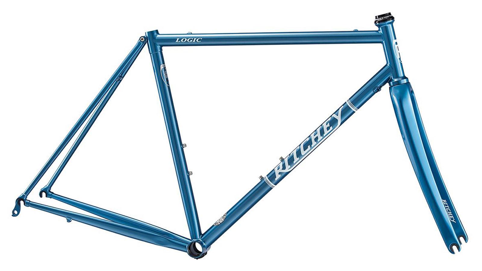 Best steel bikes: Ritchey
