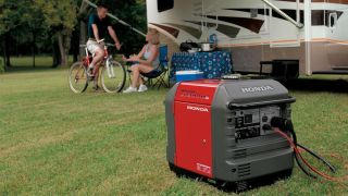 Best portable generators 2020: Gas and battery backup generators