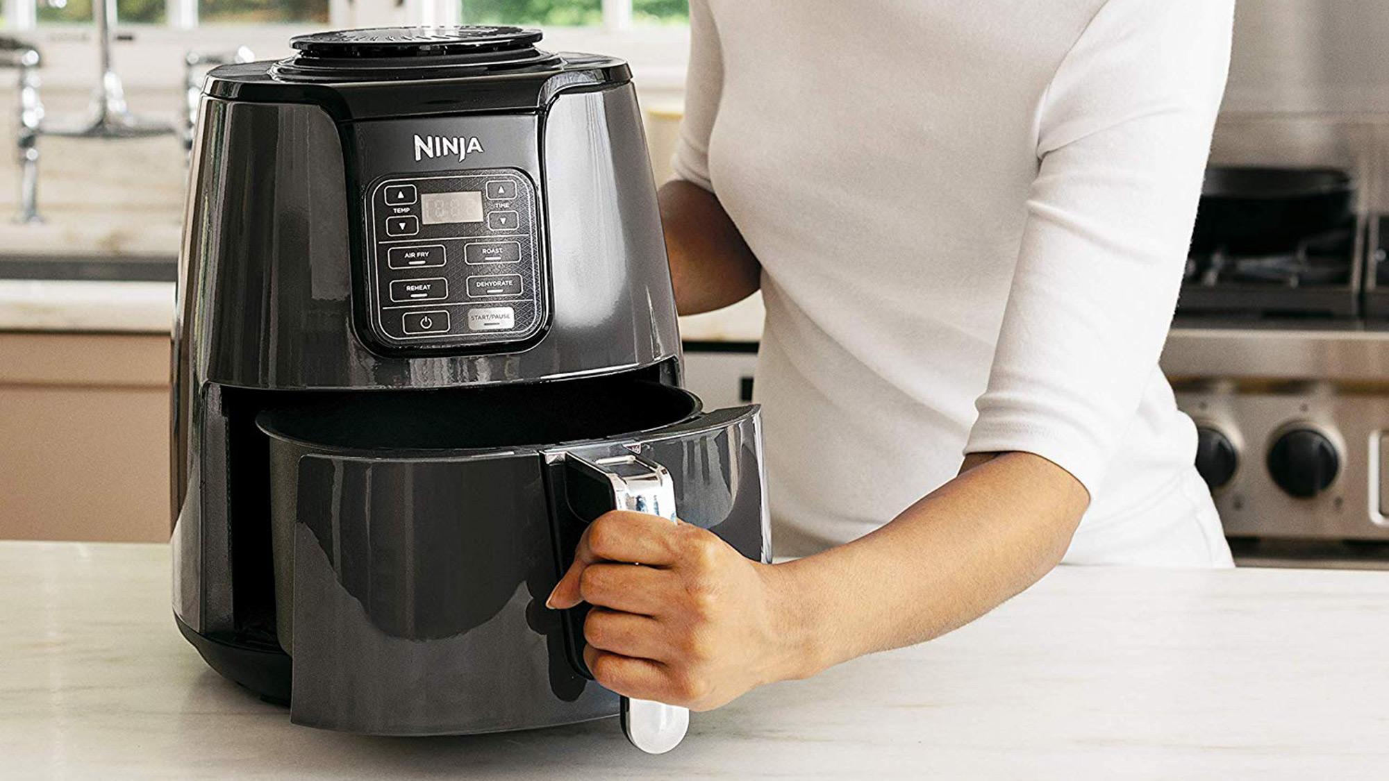 best air fryers: Ninja Air Fryer