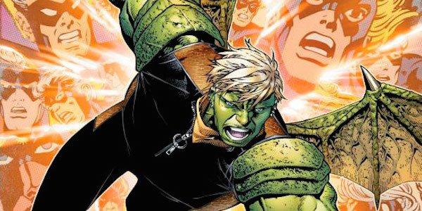 hulkling marvel comics