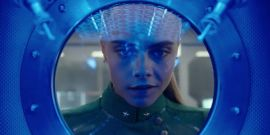 Incredible Valerian Video Shows How They'll Bring This Wild Universe To Life