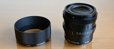 Sigma 35mm F2 DG DN | C