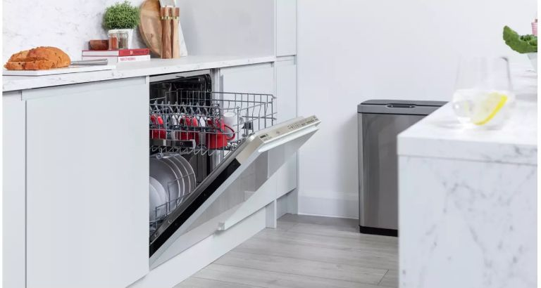 best integrated dishwasher