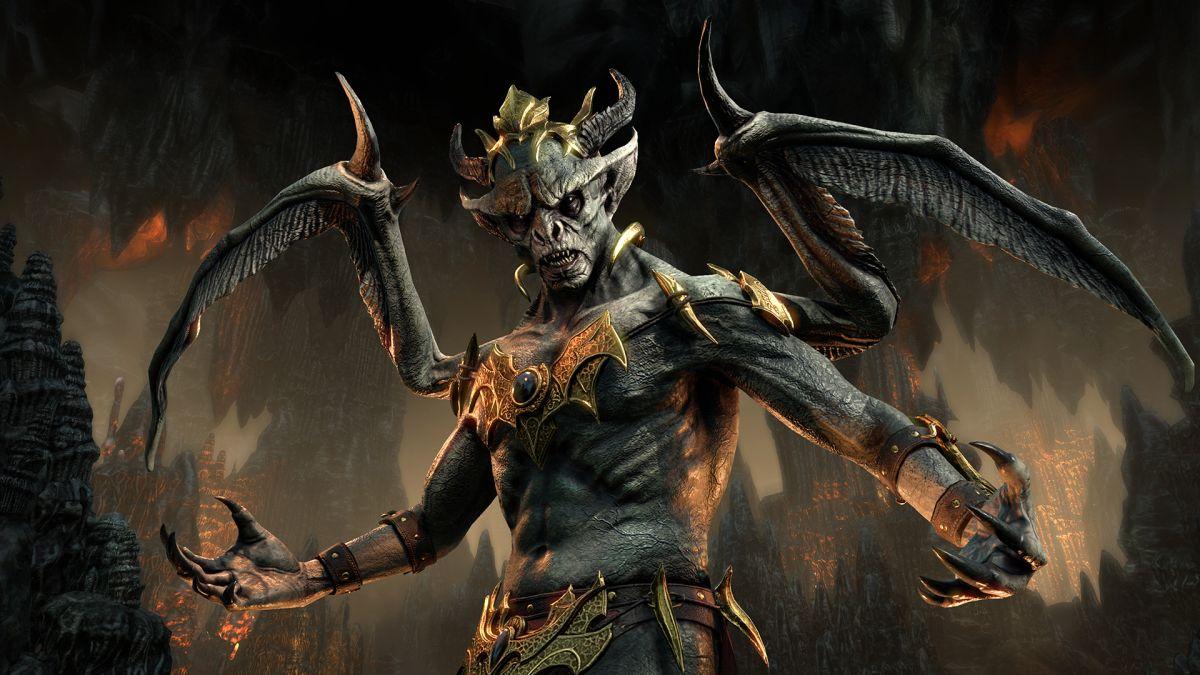 Elder Scrolls Online's return to Skyrim won't be shackled by nostalgia