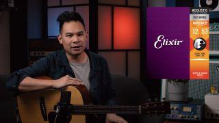 Elixir strings demo