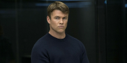 Dang, Westworld's Luke Hemsworth Is Totally Shredded Now And Not Afraid To Share It