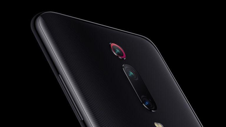 Huawei P40 Pro Samsung Galaxy S20 Ultra Xiaomi