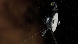 NASA's twin Voyager spacecraft are still making discoveries more than 40 years after launching.
