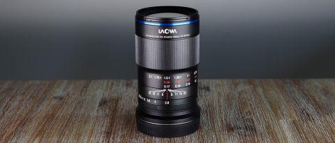 Laowa 65mm f/2.8 2x Ultra Macro APO review