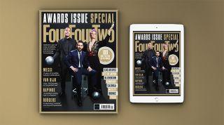 FourFourTwo Awards 308