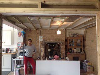 DIY renovation project