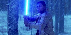 John Boyega Offers A+ Choice For Actors To Play Black Superman Calvin Ellis