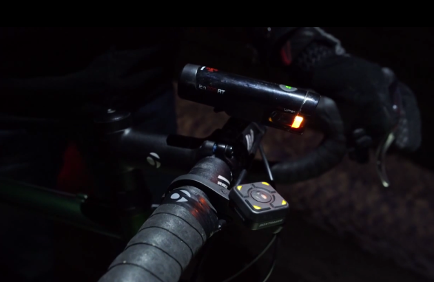New Bontrager Transmitr allows wireless control of lights ...