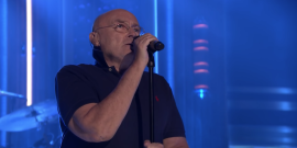 Phil Collins Claims His Ex-Wife And Her Boyfriend Hired Armed Guards To Keep Him Out Of His $33M House