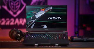 Latest Tiger Lake Gigabyte Laptops