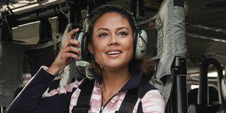 ncis hawaii jane tennant vanessa lachey cbs helicopter