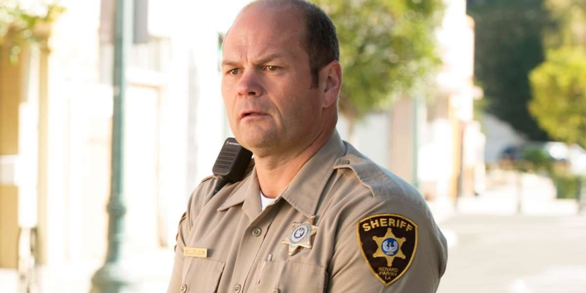 Chris Bauer as Andy in True Blood