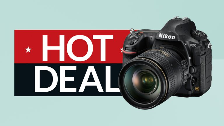 The best Nikon D850 deals