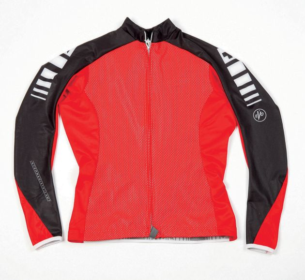 Assos Intermediate jersey review - Cycling Weekly a6e570c4a